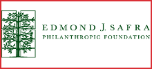 Edmond J. Safra Foundation