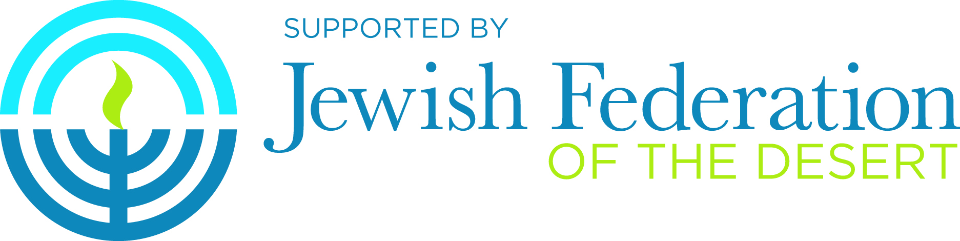 Jewish Federation of the Desert